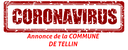 Coronavirus - Communication de la dir. : examens, reprise, passage de classe, ...