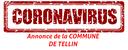 Coronavirus - Communication de la dir. : examens, reprise, passage de classe, ...