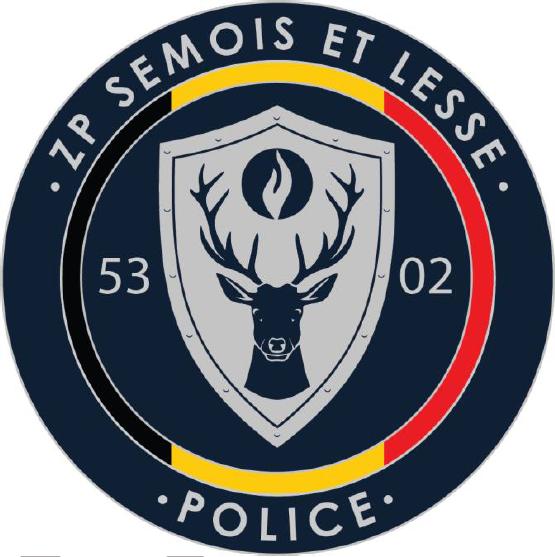 zone police 5302 - semois & lesse