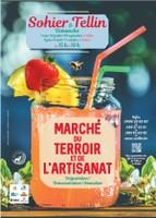Les Marchés du terroir et de l'artisanat local 2017 à Tellin et à Sohier !